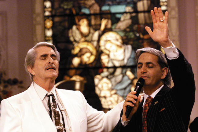 paul crouch gay scandal