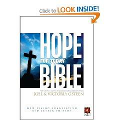 joel bible