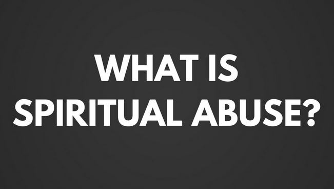 Two of the best books on Spiritual Abuse are FREE online | THE WORD