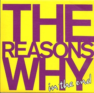 Reasons Why w