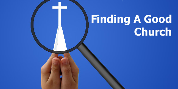 Finding a Church after leaving The Word of Faith Movement ...