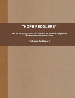 hopeless peddlers book