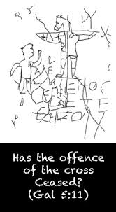 the offence of the cross 2