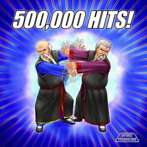500_000_hits_by_spiritwarriors-d46pamh