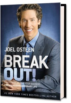 joel osteen break out