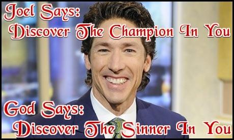 joel say champion