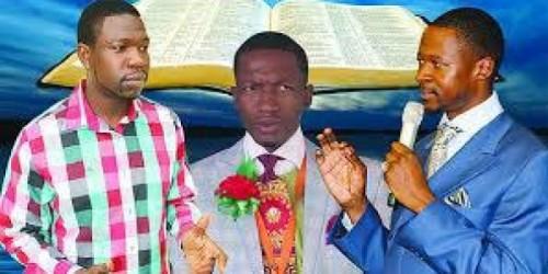 zimbabwe preachers
